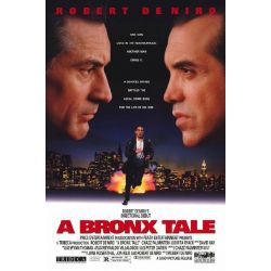 Affiche Il était une fois le Bronx (de Robert De Niro)