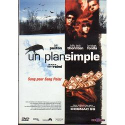 Un Plan Simple (de Sam Raimi) - DVD Zone 2