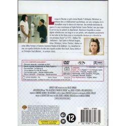 Vol au dessus d'un Nid de Coucou (de Milos Forman) - Double DVD Zone 2