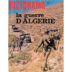 Historama n° 178 - la Guerre d'Algérie
