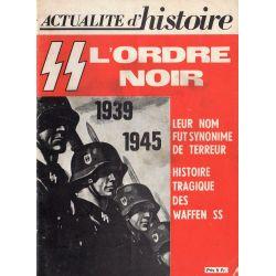 Actualités d'Histoire n° 2...