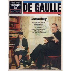 En ce temps là De Gaulle n° 72 - Colombey