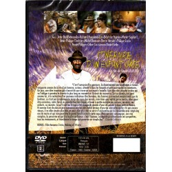 Itinéraire d'un enfant gâté (de Claude Lelouch) - DVD Zone 2