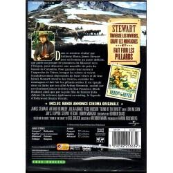 Les Affameurs (James Stewart) - DVD Zone 2