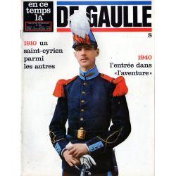 En ce temps là De Gaulle n° 8 - 1910-1940