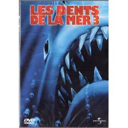 Les Dents de la Mer 3 (de Joe Alves) - DVD Zone 2