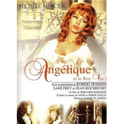 Angélique et le Roy (avec Michèle Mercier & Robert Hossein)
