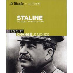 STALINE - Le tsar communiste (Le Monde // Histoire)