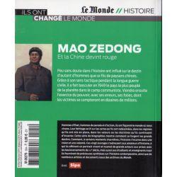 MAO - Et la Chine devint rouge (Le Monde // Histoire)