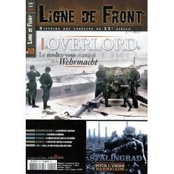 """Ligne de Front n° 52 - """"Overlord"""", Le rendez-vous manqué de la Werrmacht"""