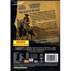 Une Bible et un Fusil (John Wayne) - DVD Zone 2