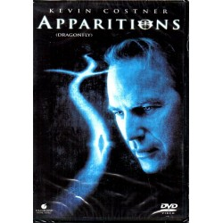 Apparitions (Kevin Costner) - DVD Zone 2