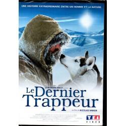 Le Dernier Trappeur (de Nicolas Vanier) - DVD Zone 2