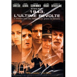 1943, L'Ultime Révolte - DVD Zone 2