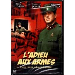 L'Adieu aux Armes (Rock Hudson) - DVD Zone 2