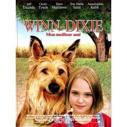 Winn-Dixie, Mon meilleur ami (de Wayne Wang) affiche film