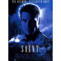 Le Saint (de Phillip Noyce) affiche film