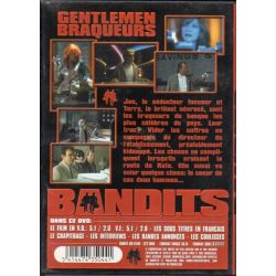 Bandits, Gentlemen braqueurs (de Barry Levinson) - DVD Zone 2