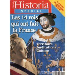 Historia Spécial n° 62 -...