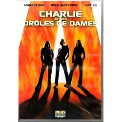 Charlie et ses Drôles de Dames - DVD Zone 2