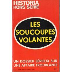 Historia Hors-Série n° 46 - Les Soucoupes volantes