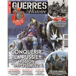 Guerres & Histoire n° 50 -...