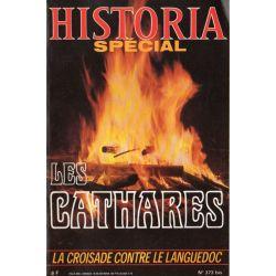 Historia Spécial n° 373 bis - Les Cathares