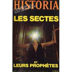 Historia Spécial n° 382 bis - Les Sectes et leurs prophètes
