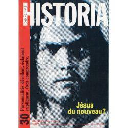 Historia Spécial n° 433 bis - Jésus, du nouveau ?