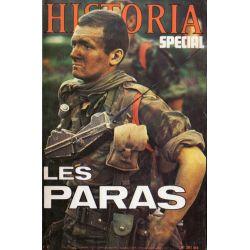Historia Spécial n° 391 bis - Les Paras