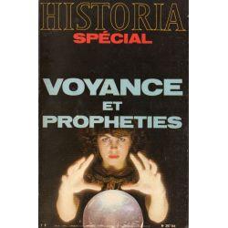 Historia Spécial n° 397 bis - Voyance et prophéties
