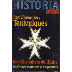 Historia Spécial n° 403 bis - Les Chevaliers Teutoniques