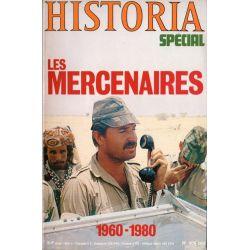 Historia Spécial n° 406 bis - Les Mercenaires (1960-1980)