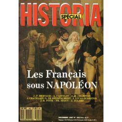 Historia Spécial n° 492...