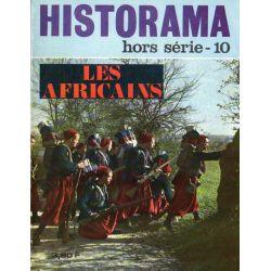 Historama hors-série n° 10 - Les Africains