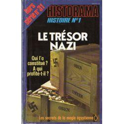 Historama hors-série n° 31 - Le Trésor Nazi