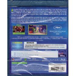 Vice-Versa (Walt Disney - Pixar) - Blu-Ray