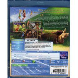 Clochette et la Créature Légendaire (Disney) - Blu-Ray