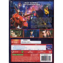 Les Nouveaux Héros (Disney) - DVD Zone 2