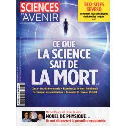 Sciences et Avenir n° 873 S - Ce que la Science sait de la Mort