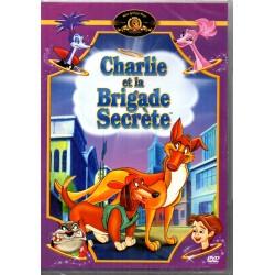 Charlie et la Brigade Secrète - DVD Zone 2