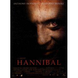 Hannibal (Ridley Scott)  affiche