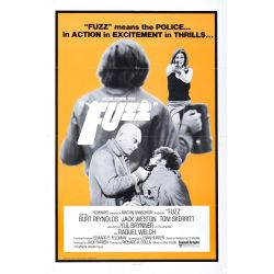 Fuzz (Richard A. Colla) -...