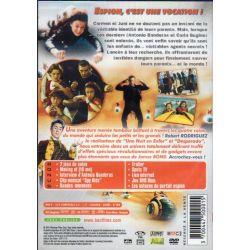 Spy Kids, les apprentis espions (Robert Rodriguez) - DVD Zone 2