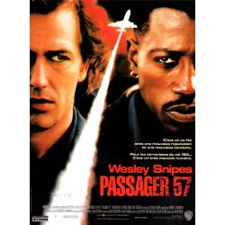 Passager 57 (Wesley Snipes) -