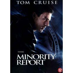 Minority Report (de Steven Spielberg)