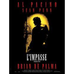 L'Impasse (Al Pacino)  affiche film