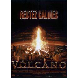 Volcano (Tommy Lee Jones) - DVD Zone 2