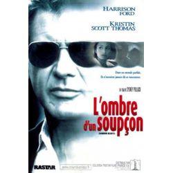 L'ombre d'un soupçon (Harrison Ford)  affiche film