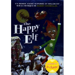 The Happy Elf - DVD Zone 2